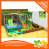 Mini Indoor Playground Equipment Children Place for Sale