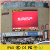 Outdoor Full Color LED Advertisement Display