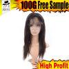 Hot Sale Natural Yaki Human Hair Cosplay Wigs