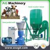 2017 China Supply Chicken Feed Making Line Complete Feed Pellet Plant