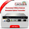 Economical CATV 1550nm External Modulated Optical Laser Transmitter