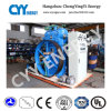 Three Rank Five Stage Oil Free Water Cooling Piston Compressor