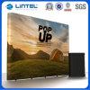 Aluminum Banner Display Magnetic PVC Pop up Banner Stand (LT-09L-A)