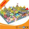 Kids Custom Indoor Playground Equipment for Sale