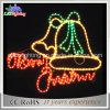 High-Simulation Merry Christmas Letter Motif Light with CE RoHS (OB-KL-42001)