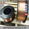 Free Sample Copper Coated CO2 MIG Welding Wire