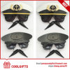 2016 Fun Sunglasses with Police Hat and Moustache for Masquerade