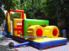 Less Maintenance Inflatable Obstacle Used for Recreational Purpose (A545)