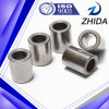 High Percision Big Size Cylindrical Type Iron Based Sintered Bushing