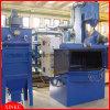 Q3512 Turning Plate Type Sand Blasting Cleaning Machine