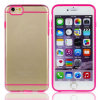 Colorful PC TPU Hybrid Case for iPhone 6 Plus