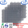 Interlocking Net Surface Basketball Court Flooring