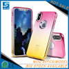 2018 New Shockproof Gradient TPU Mobile Case for iPhone X