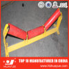 Quality Assured Rubber Conveyor Belting System Roller Diameter 89-159mm Color Black Red Huayue