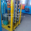 Roof Panel Corrugated Panel Curving Machine Roll Forming Machine