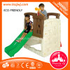 Baby Toy Plastic Outdoor Small Slide Playground Equipment