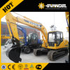 China Machine Wy135-8 12 Ton Excavator in Dubai