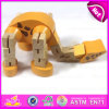 New Arrival Wooden Educational Toy for Kids, Preschool Professional Wooden Educational Toy W03b031