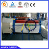W12S-10X2500 metal plate High quanlity bending and rolling machine