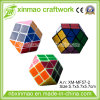 5.7cm Diamond Shape Puzzle Cube for Toys.