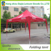 Easy Collapsible Instant Canopy Tent with Custom Logos