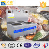 Freestanding Restaurant Commercial Induction Cooker
