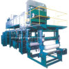 Surface Treating Machine for PVC Calender Line