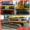 Used Caterpillar 325b Hydraulic Crawler Excavator-Ready-to-Work USA-Export 25ton/0.5~1.0cbm New-Free-Repaint