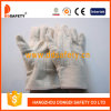 Ddsafety 2017 White Chore&Canvas Glove