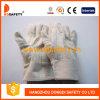 Ddsafety 2017 White Chore&Canvas Glove