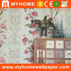 2016 Korea Embossed Vinyl Wallpaper Waterproof