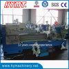 C6256X2000 universal type horizontal gap bed metal turning lathe