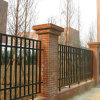4.5 mm Welded Mesh Fence Made in China