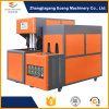 4 Cavity Semi Automatic Pet Blowing Machine