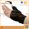 2016 New Coming Weightlifting Gloves Crossfit Gloves (PC-WG1001)