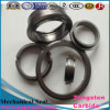 Excellent Resistance Tungsten Carbide Seal Rings of Mechanical Seal Face Polished