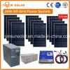 3kw off-Grid Solar Power System as a Real Free Energy System