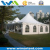 10X10m High Peak Frame Pagoda Tent for Sale