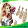 100% Human Hair Virgin Remy Indian Hair for Body Wave