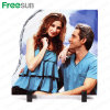 Freesub Sublimation Blank Stone Photo Frame Rock Frame (SH-08)