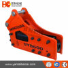 Dongyang Side Type Hydraulic Breaker for 11-16 Tons Excavator