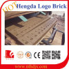 Made in China! Nantong Hengda Fully Automatic Logo Brick Machine