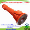 High Quality ISO Certificated Cardan Shaft of Audited Supplier