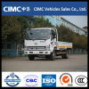 4X2 FAW 5-7 Ton Light Cargo Truck