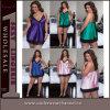 Plus Size Chemise Sexy Lingerie Baby Doll Underwear Nightwear (TSW6130)