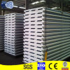 Steel structure prefabricated sheds roofing EPS panels manufacturer