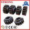 Building Hoist Parts-- Construction Hoist Rack Pinion Gear