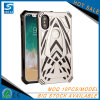 Slim Shock Absorbing Cell Phone Case for iPhone X
