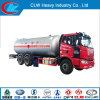 25-35m3 Faw LPG Gas Tank Truck Gas Delivery Truck