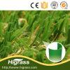 Outdoor Garden Used 25mm Height, U Shape Artificial Grass